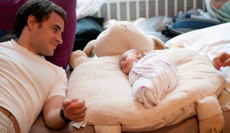 6 Dicas que todos os pais e mães de primeira viagem deveriam saber