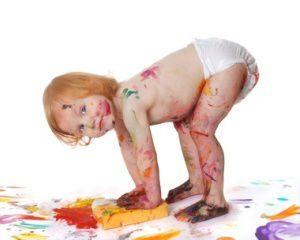 1 a 2 anos – Dicas sobre o desenvolvimento da criança
