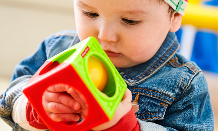 Desenvolvimento do seu filho – 2 a 3 anos