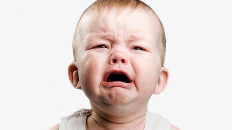 Tipos de choro do Bebê e Como identificar