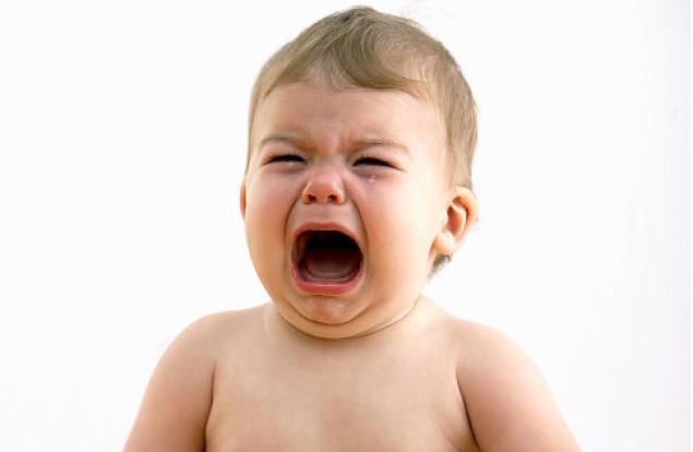 As principais razões pelas quais os bebês choram e como acalmá-los